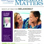 Summer 2010 Healthmatters Newsletter